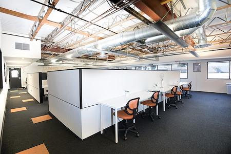 Eureka Building - Suite 220