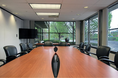 AmeriCenter of Dublin - Conference Room A (Executive Boardroom)