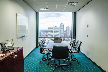 Servcorp 140 William Street - Meeting Room | 6 People