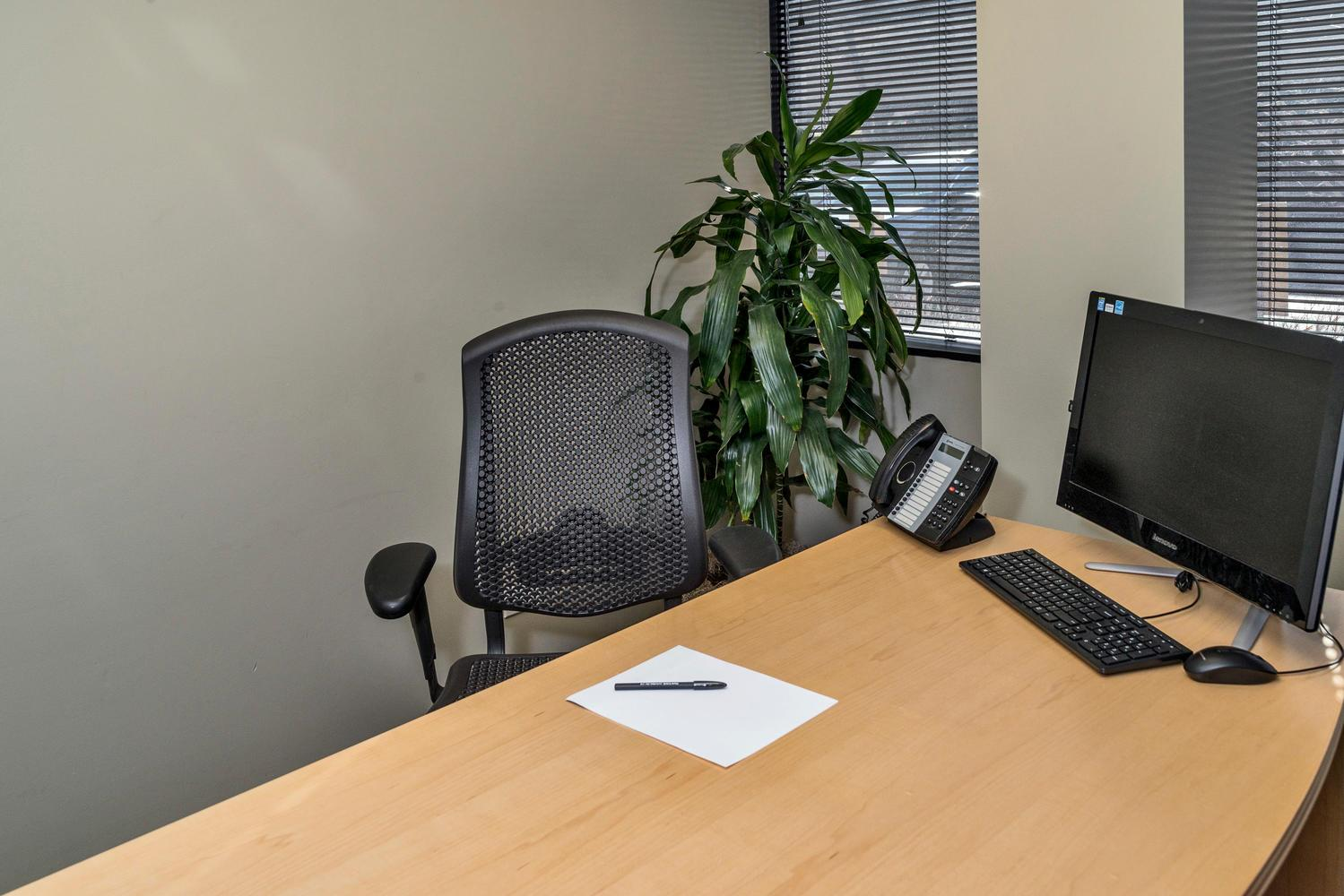 Intelligent Office Lakewood - Office Suite 4