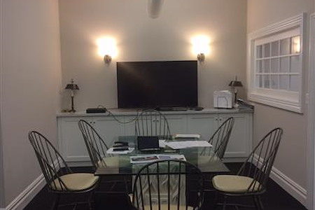 Tindall Executive Office Suites - Conference room #3