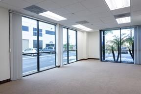 Sweet&Chilli - Bright friendly shared office space