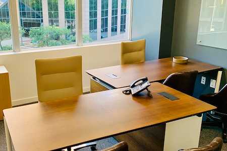 Fat Bear Co-Working - Private Executive or Small Team Office