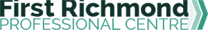 Logo of First Richmond Centre Inc.