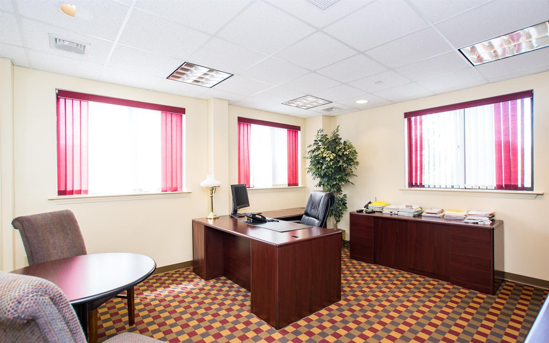 Park Place - Office Suite 1