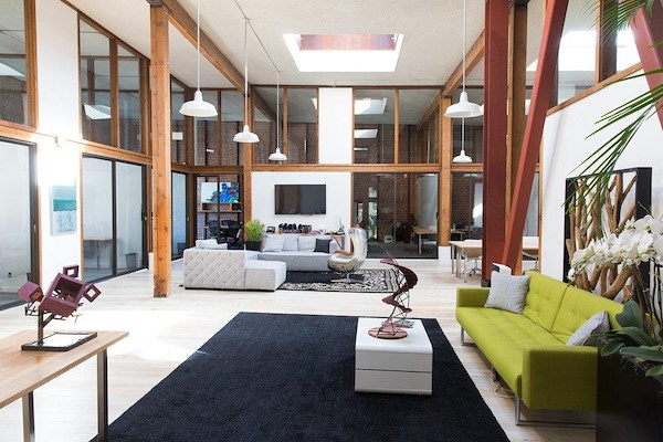 Starfish Mission - Emerging Tech Coworking Space - Event Space for up to 100 People