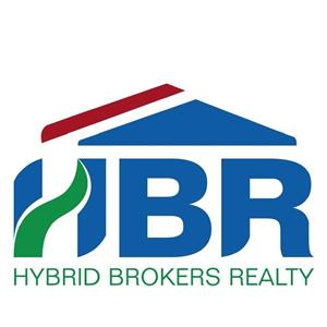 Logo of Hybrid Brokers Realty