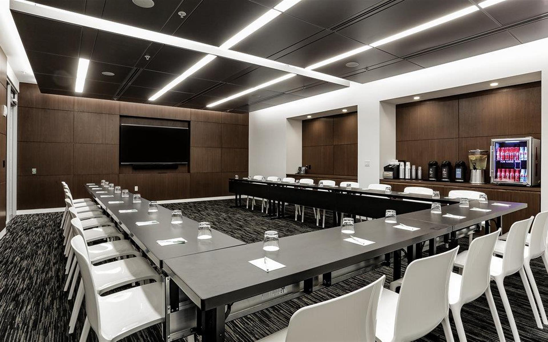 Courtyard by Marriott Long Island City/ Manhattan View - Long Island City Meeting Room