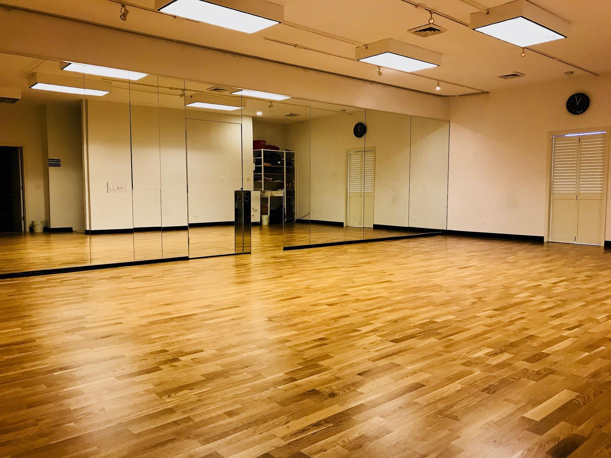 Performing Arts Studio - Event Space 1