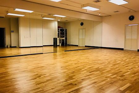 Performing Arts Studio - Event Space 1