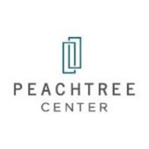 Logo of Peachtree Center