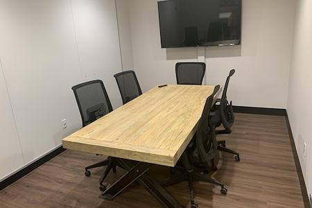 SVI HUB - Common Area Meeting Room