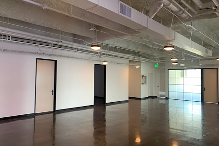 Harbor Building - Entire Suite