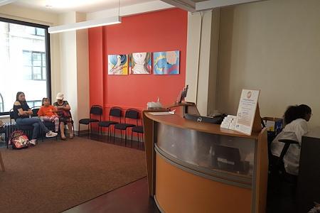 Shai Shinhar MD - Office 1