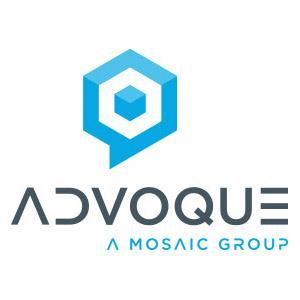 Logo of Advoque