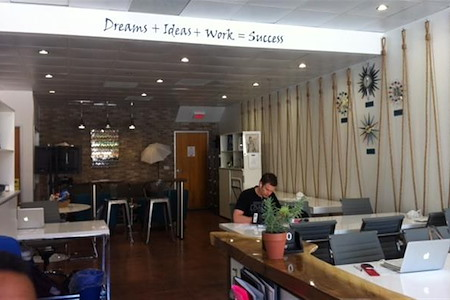 My Other Office - Flex Floor Plan -per person