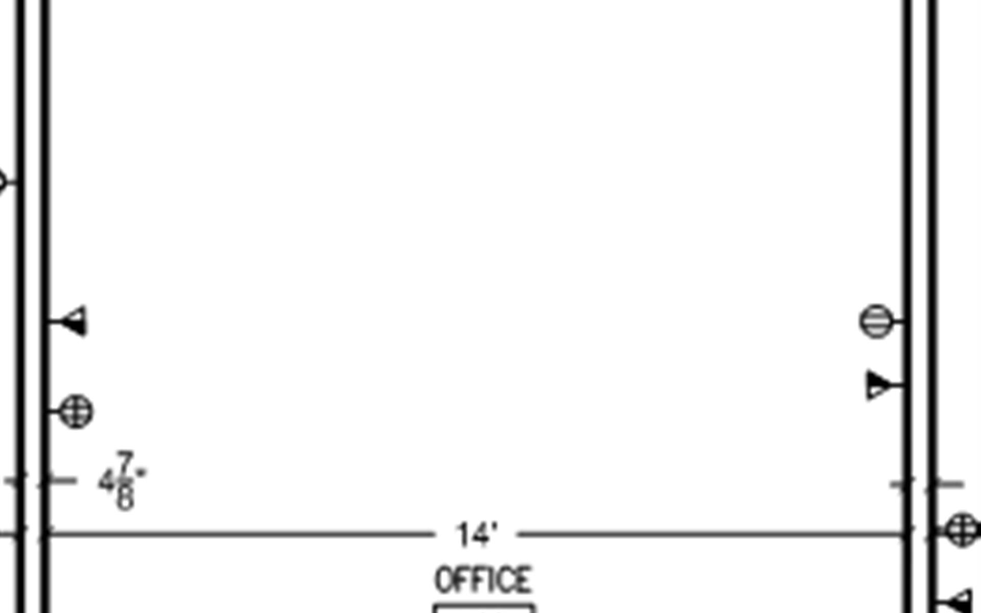 ACF Executive Suites - Office 1