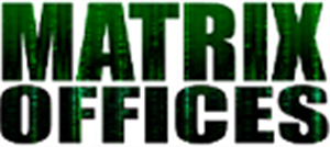 Logo of Matrix Offices