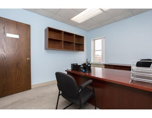 Melrose Office Space