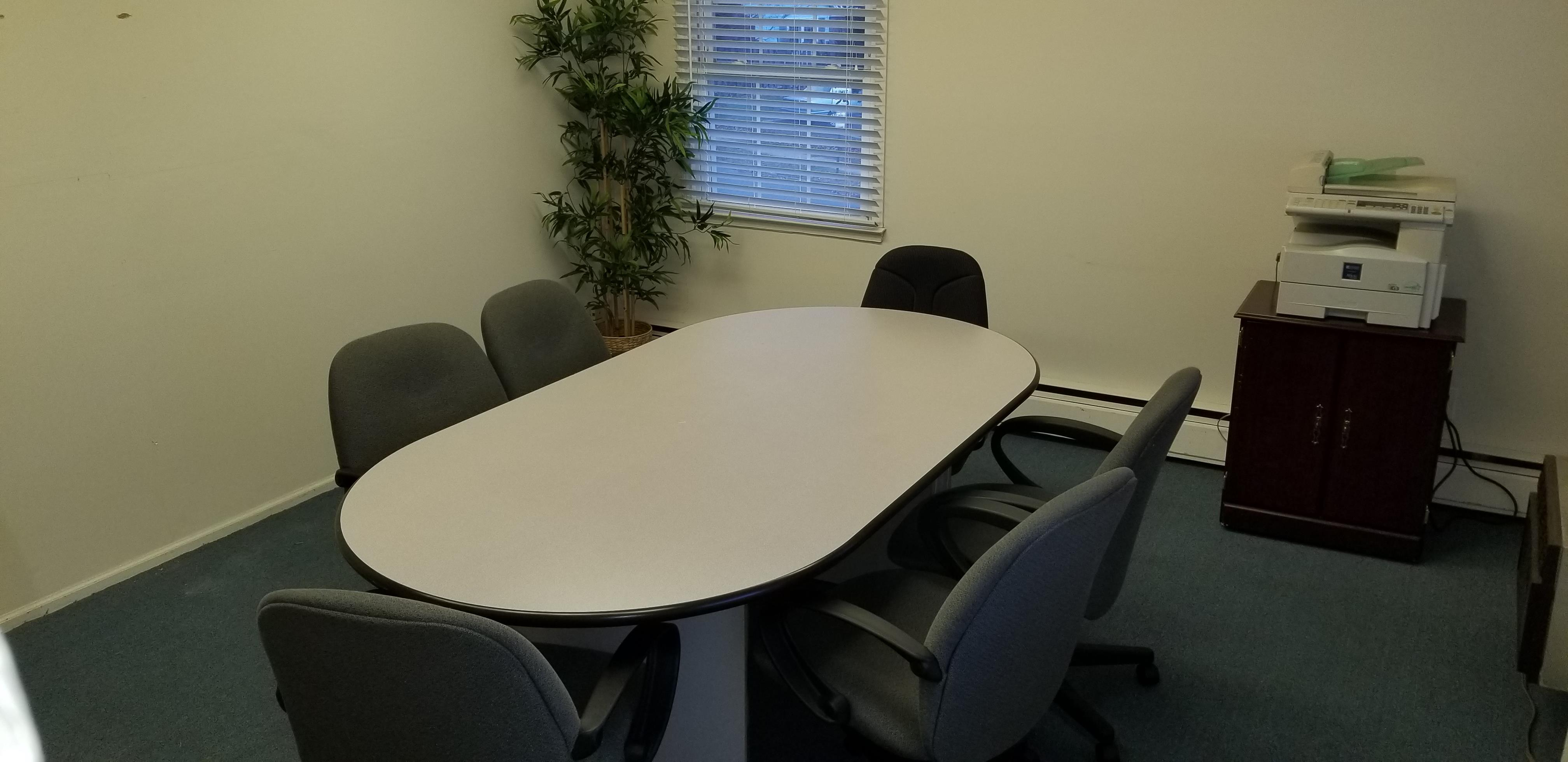 SL TAX SERVICES - Meeting Room 1