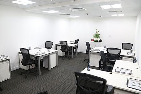 Book a Desk Space in Mumbai