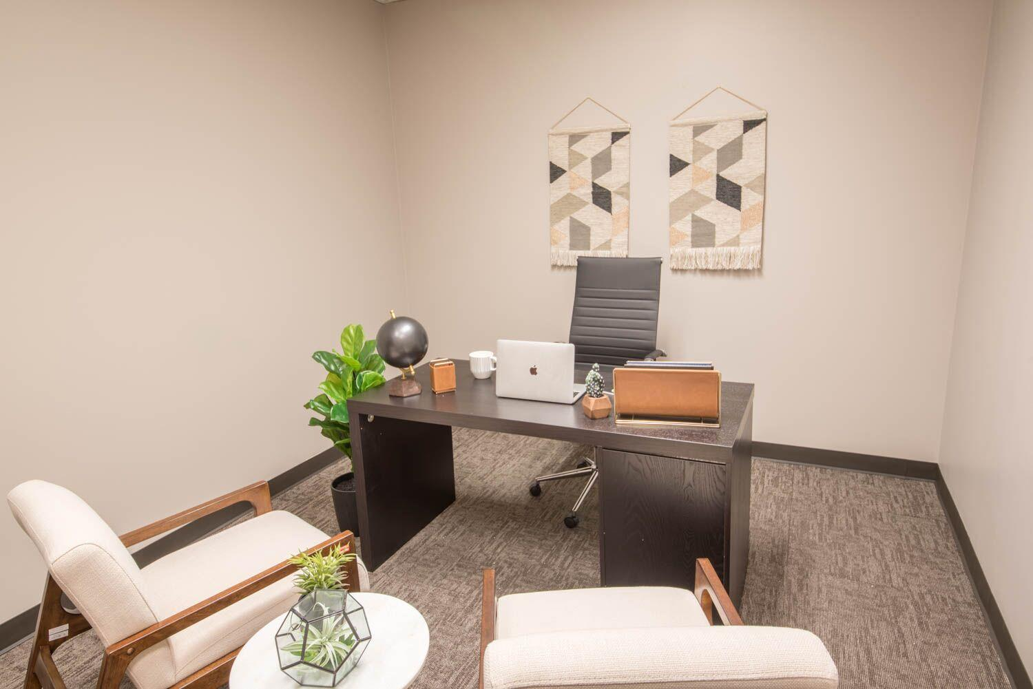 WORKSUITES  | Tanglewood - INTERIOR OFFICE | 1 PERSON