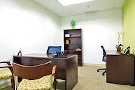 Carr Workplaces - Westchester - Day Pass