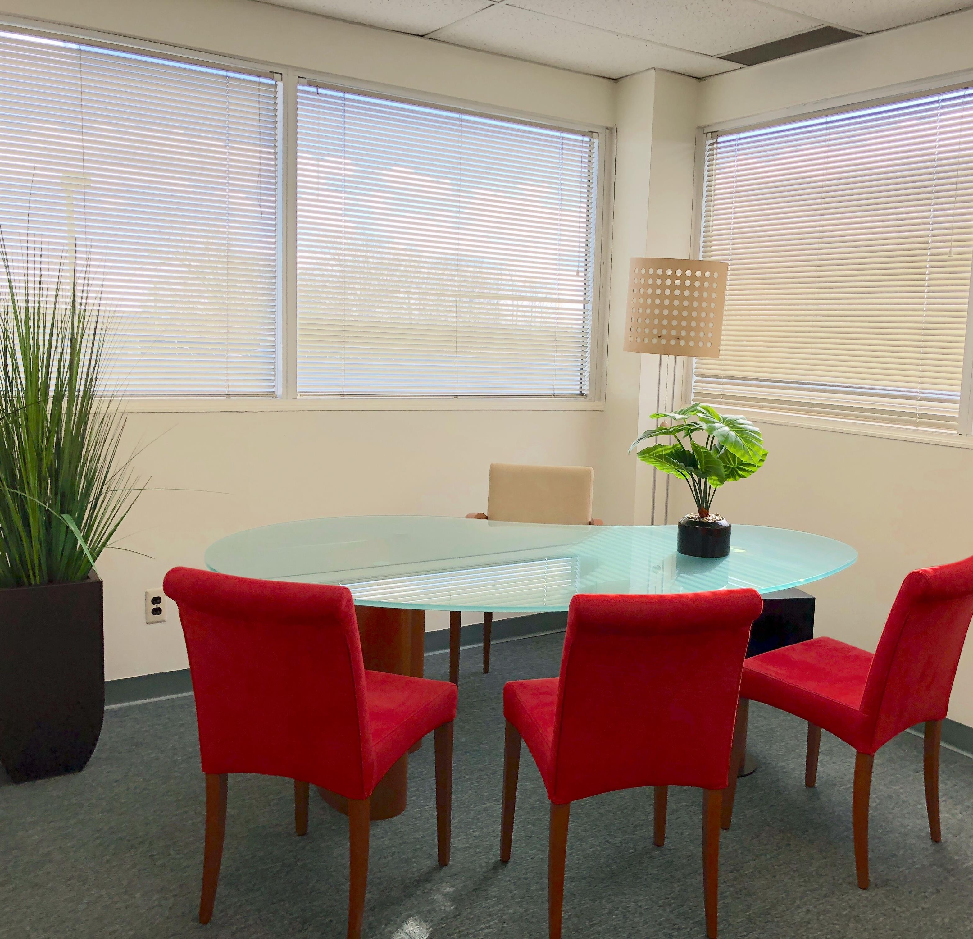 Upper Saddle River Offices - NJ - Private Office Suite - Monthly Rental