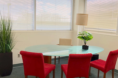 Upper Saddle River Office Space