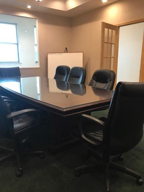 The Business Hub Saratoga - Executive Board Room