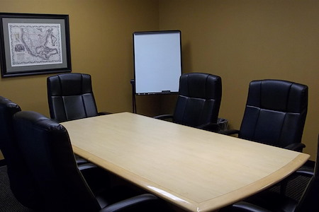 Office Alternatives (Journal Center location) - North Conference Room