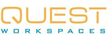 Logo of Quest Workspaces - 800 Third