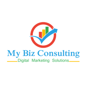 Logo of My Biz Consulting LLC (Small Business Boutique)