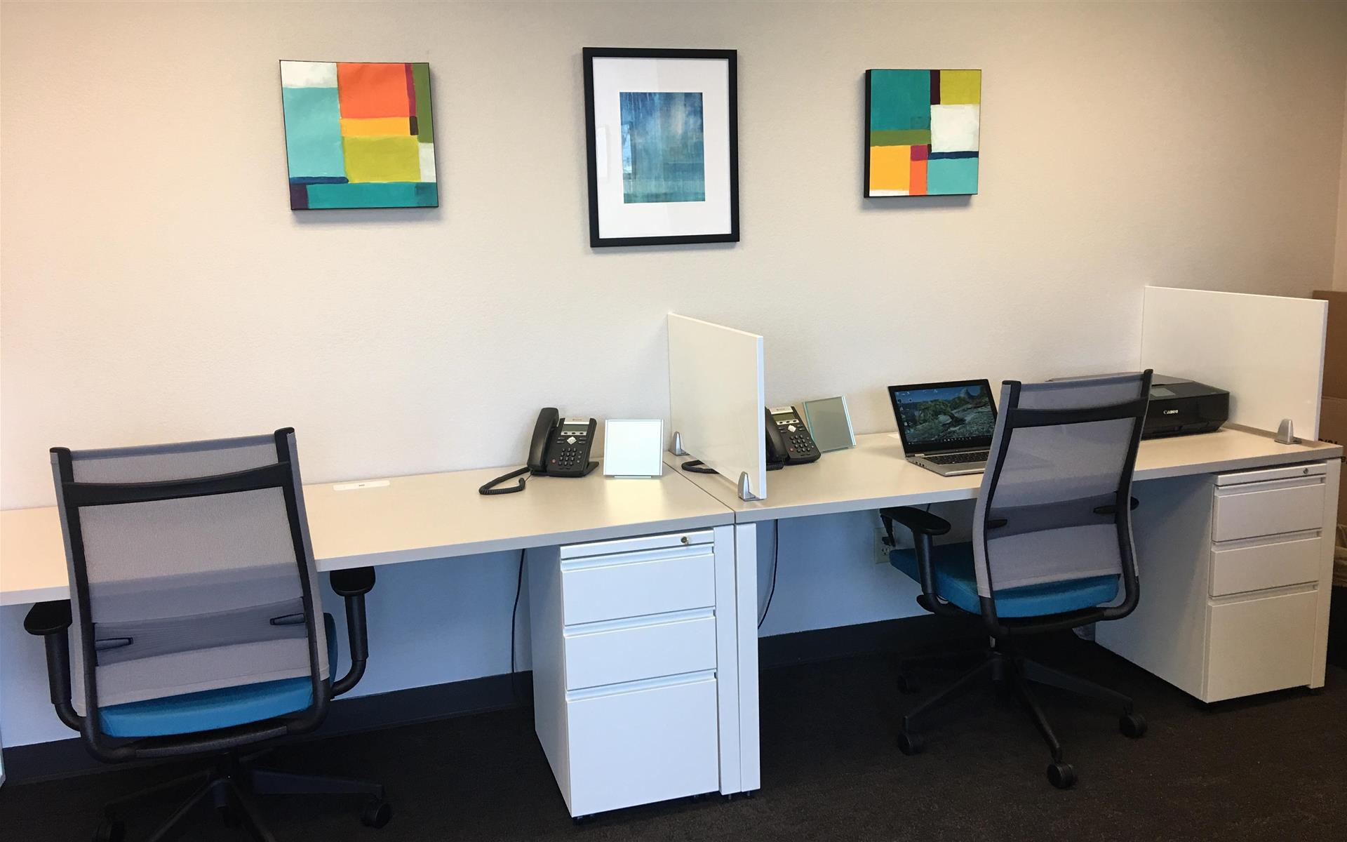 office evolution - fort collins | liquidspace