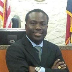 Host at The Law Office of Derek U Obialo