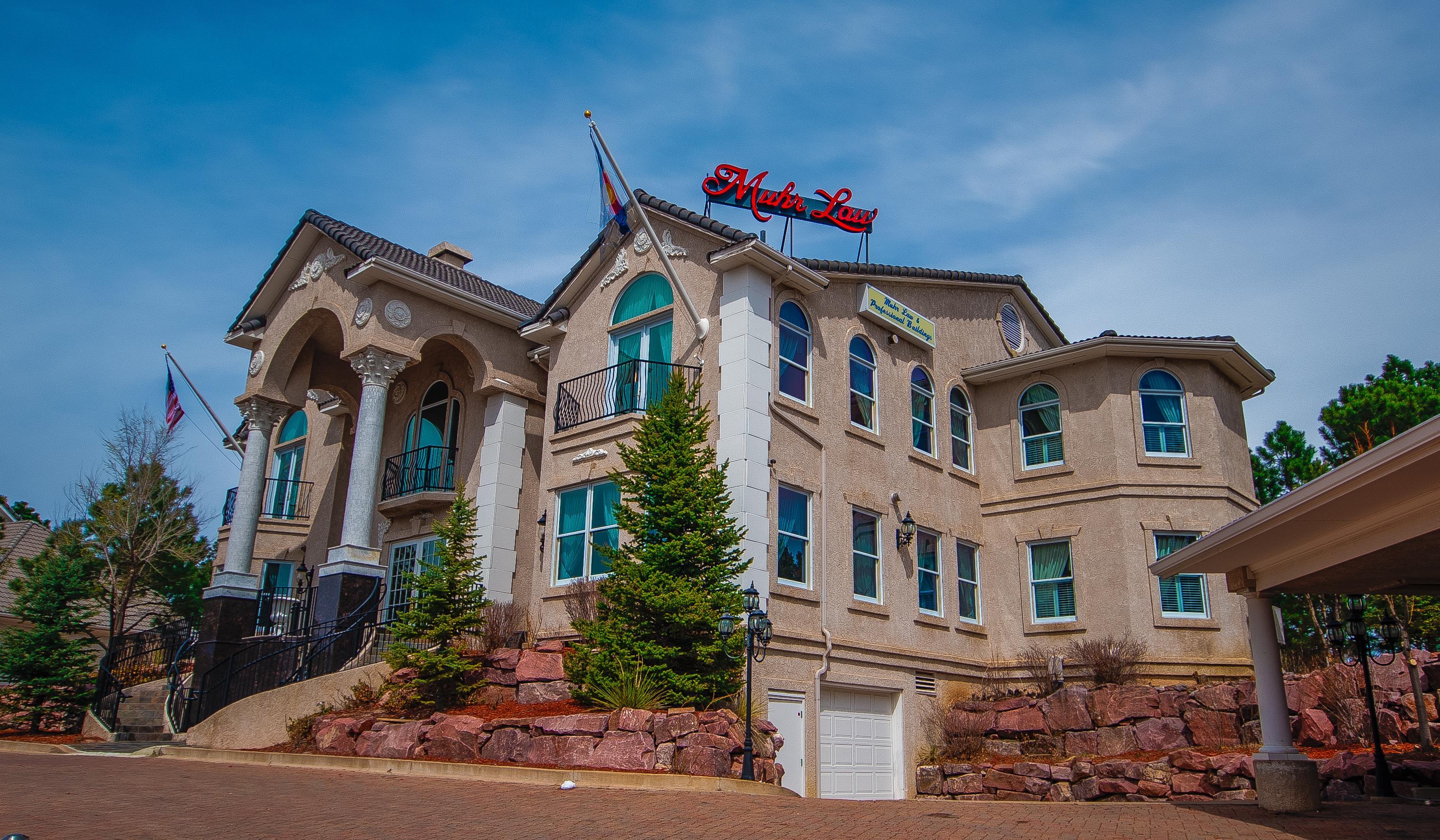 Muhr Professional Buildings - Muhr Professional - Suite 801