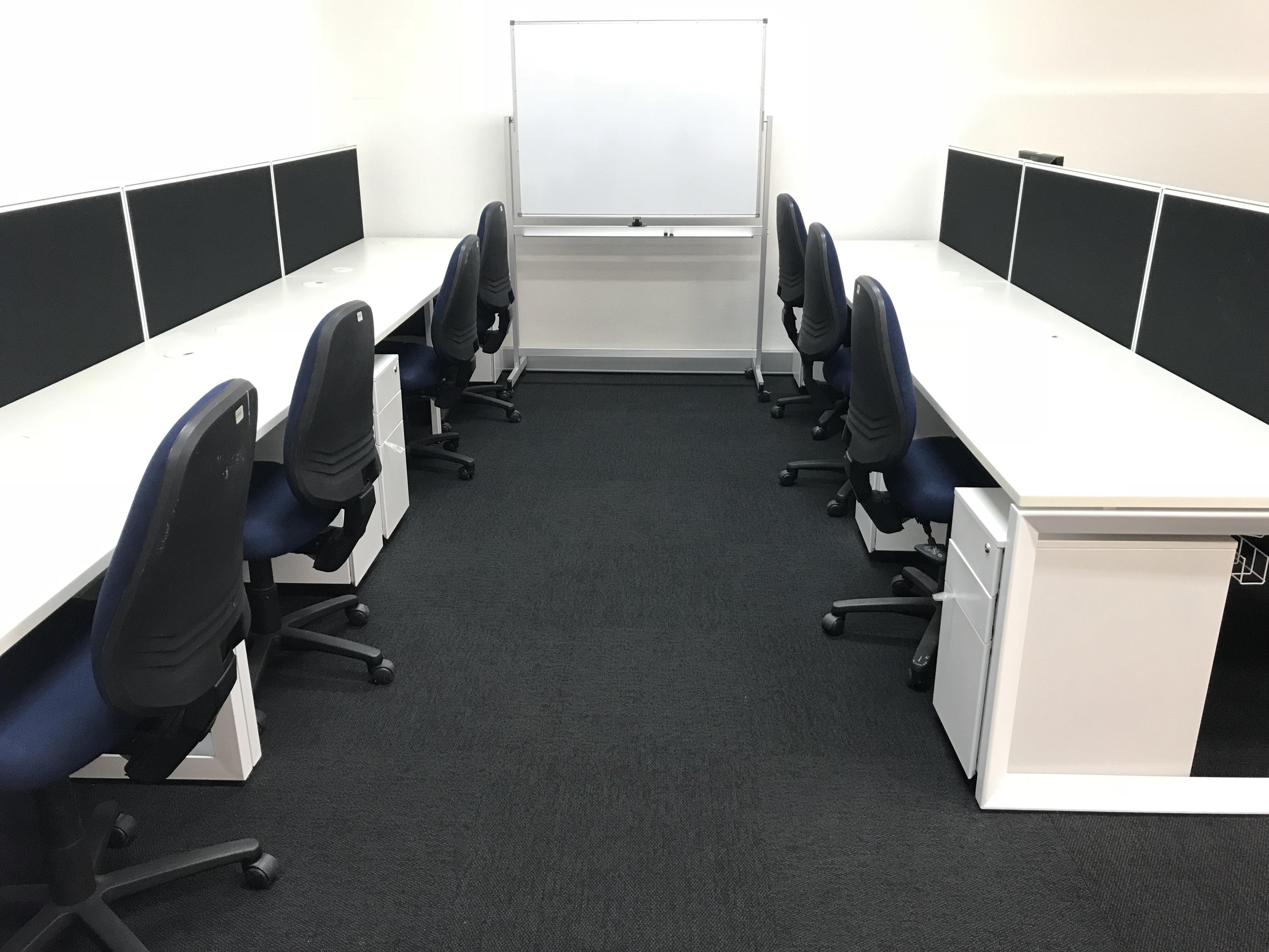 Incubate IT - Standard Desk (1200mm) South Space