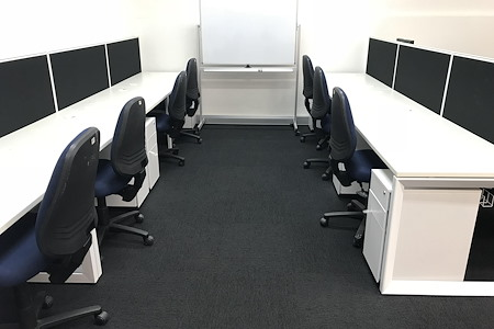 Incubate IT - Standard Desk (1200mm) South Space