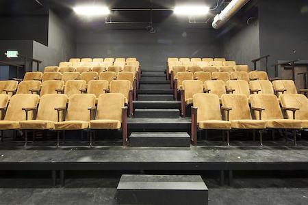 PianoFight - 92 Seat Seminar Room