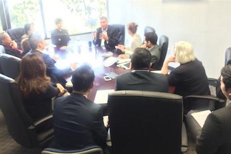AFP Pasadena - Conference Room