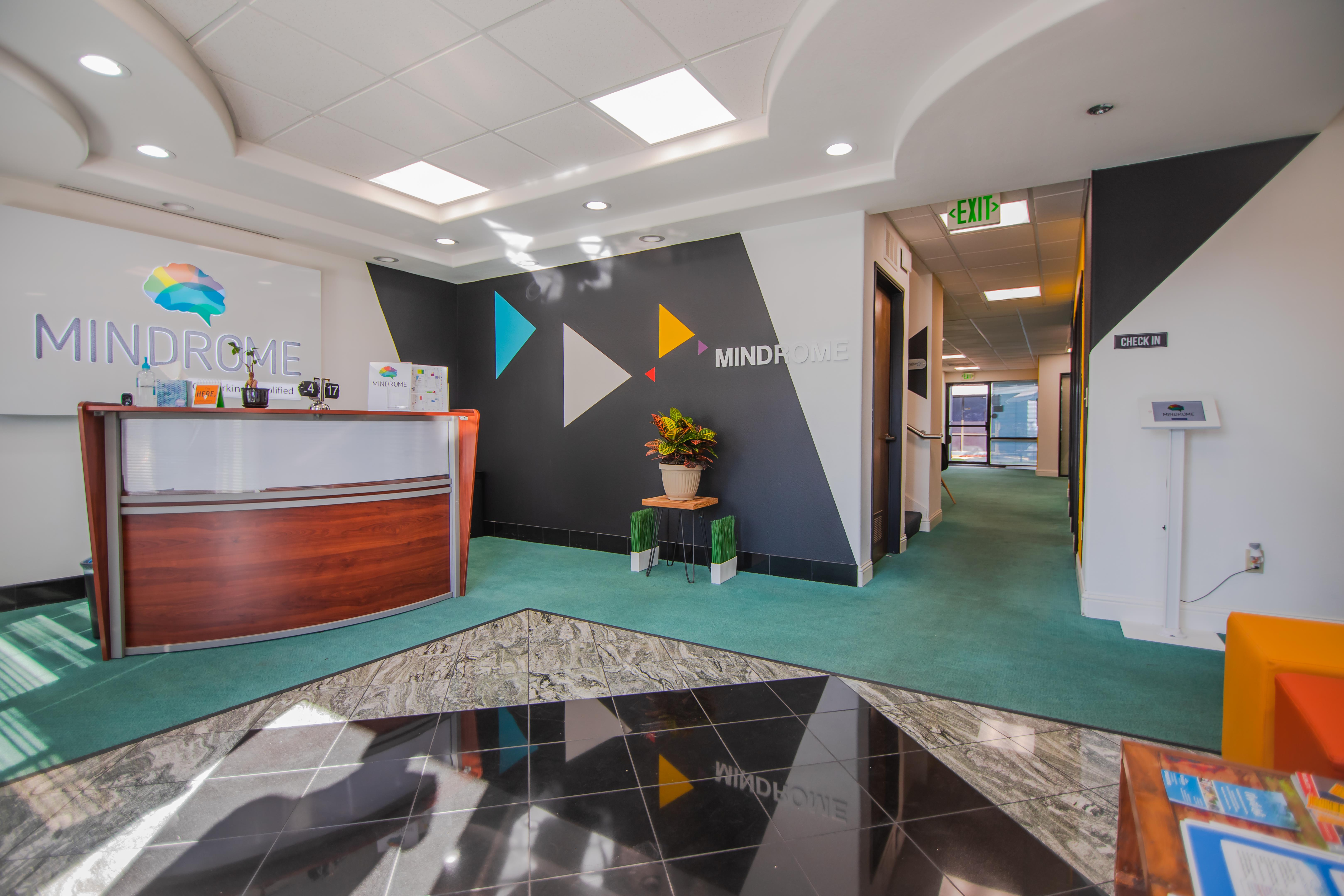 Mindrome Coworking Space and Private Office - Fully Furnished second floorOffice