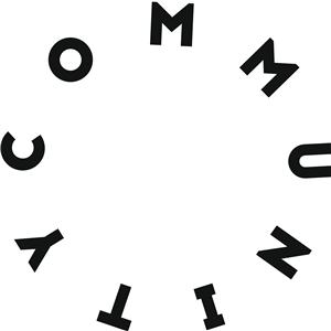 Logo of CO-MMUNITY COWORK La Jolla
