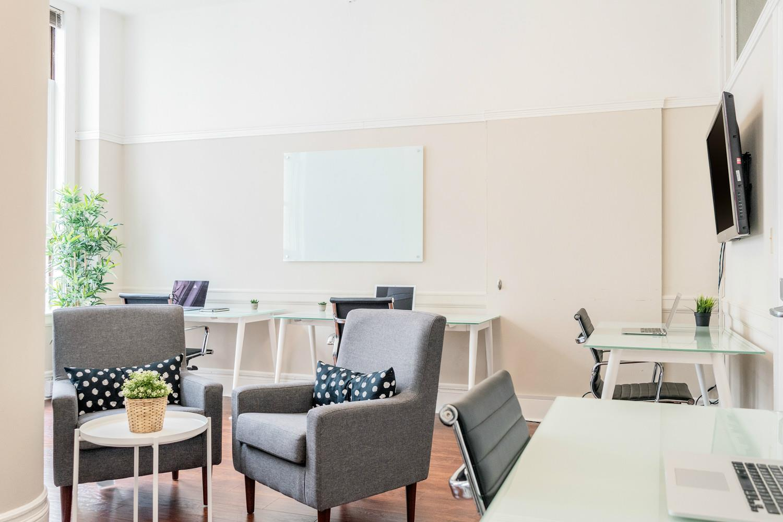 Birdnest - 870 Market - Spacious Team Office