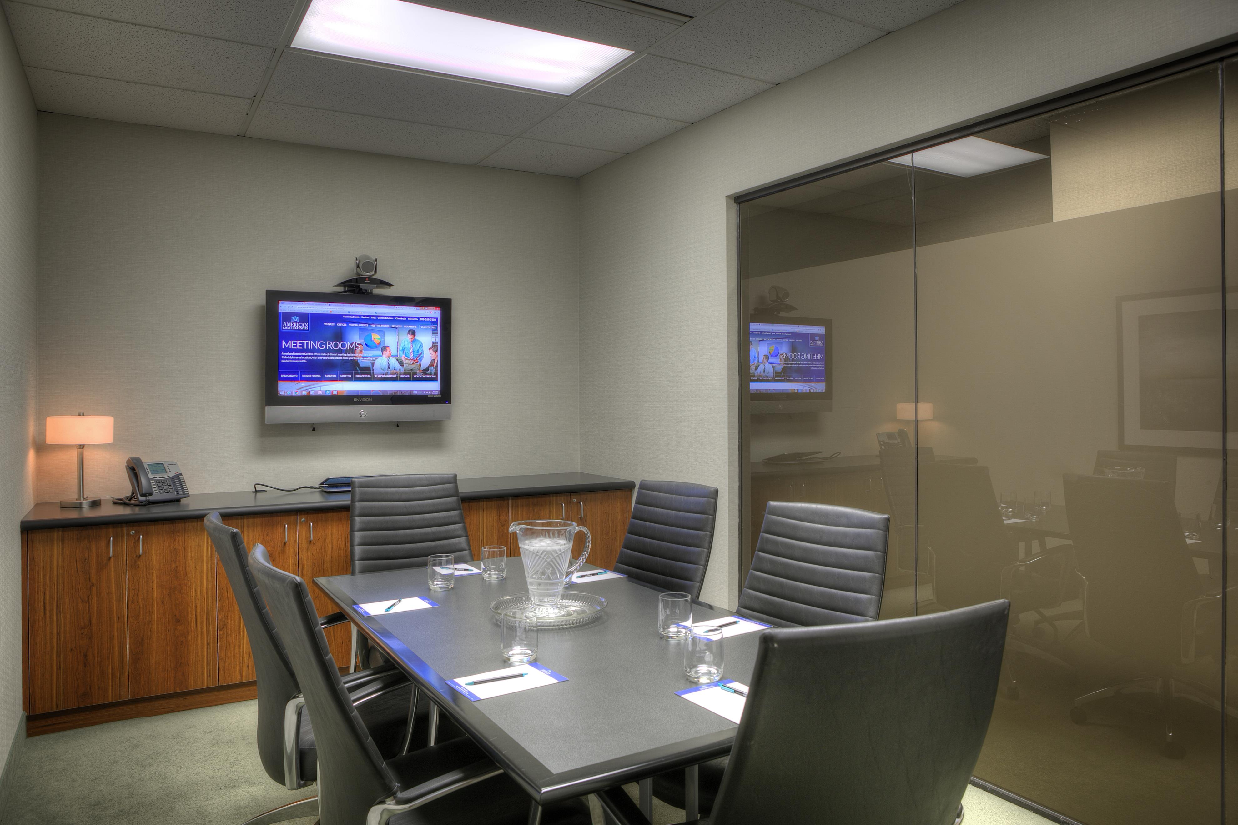 AEC - Marlton - Conference Room