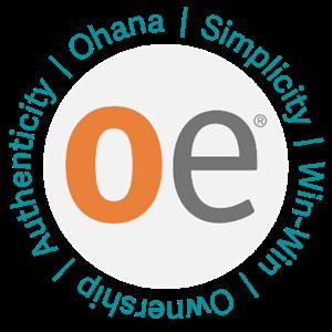 Logo of Atlanta Office Venture d/b/a Office Evolution
