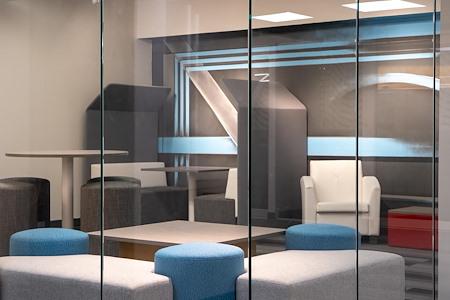 Mogwai Collaborative - Meeting Room 1