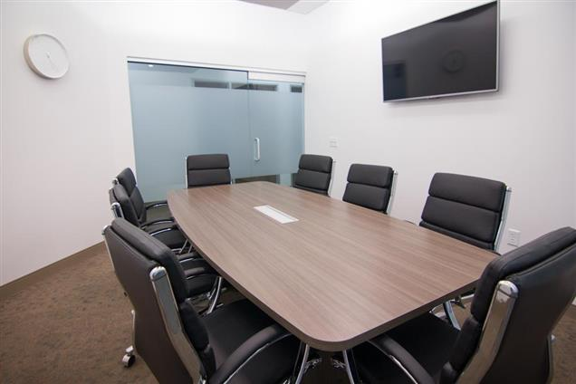 Bravo Business Center - Bravo Conference Room