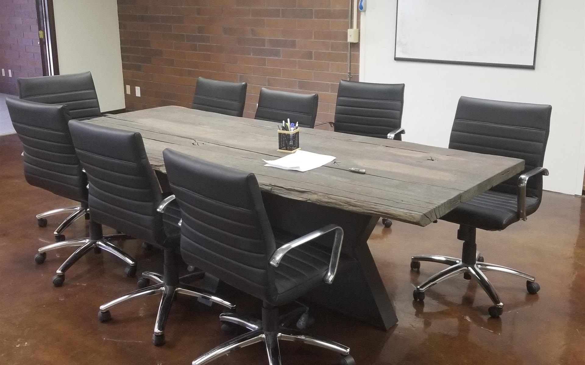 Axess Energy - Meeting Room 1