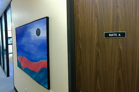 Office In America Co. - Office Executive Suite 1