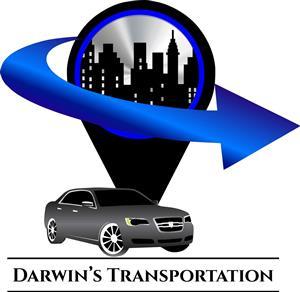 Logo of Darwin's Transportation